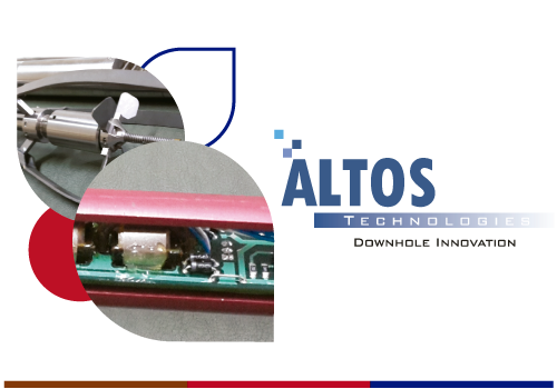 Altos Technologies