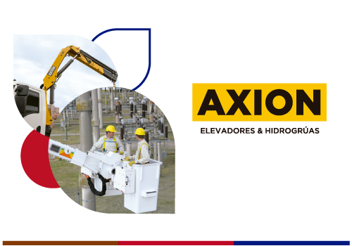 Axion Lift