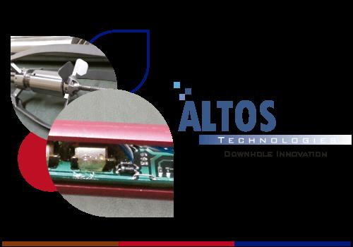 Altos Technologies