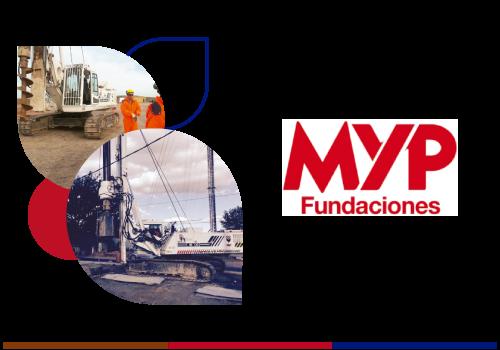 MYP FUNDACIONES ESPECIALES