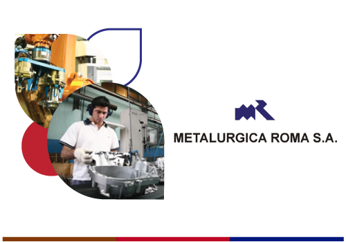 METALURGICA ROMA SA