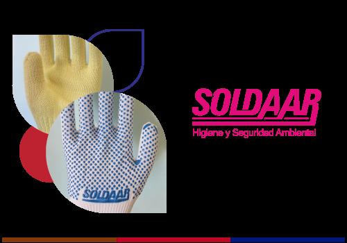 SOLDAAR SRL