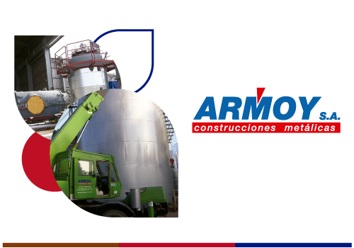 Armoy SA